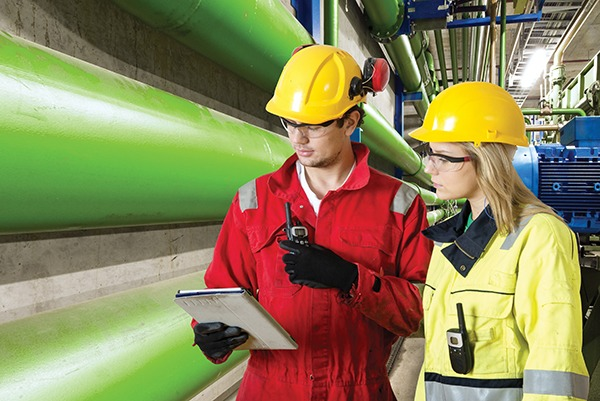 The portability factor is one of the biggest advantages of a mobile CMMS. Workers, carrying smartphones or tablets into a plant, can access crucial maintenance information on the spot, rather than having to go to a PC and look it up.
