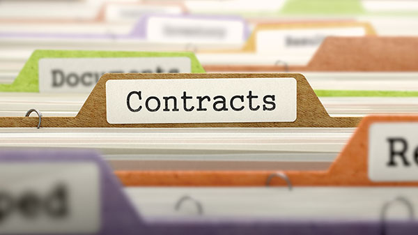 Using contract service providers or contractors can benefit an organization.